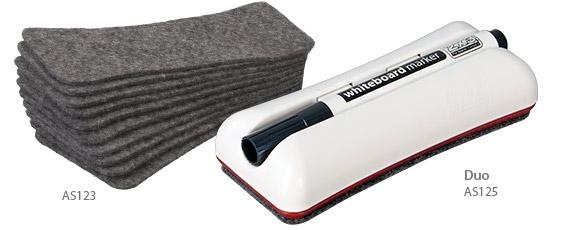 Drywipe Eraser DUO