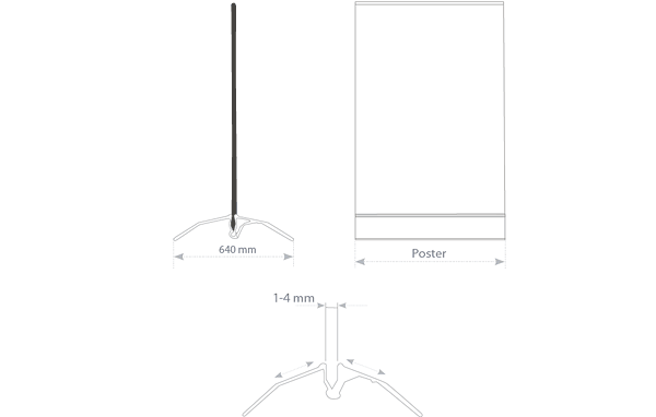 MH - rys. techniczny - wymiary