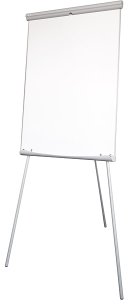 Flipchart ecoBoards with tripod