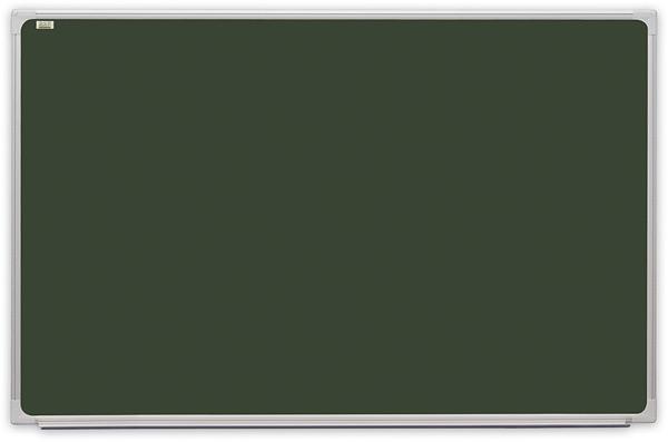 Ceramic-steel chalkboard