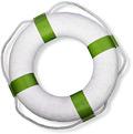 koło ratunkowe - pomoc online