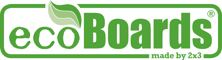 ecoBoards