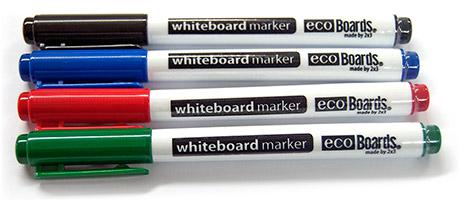 Markery suchościeralne ecoBoards