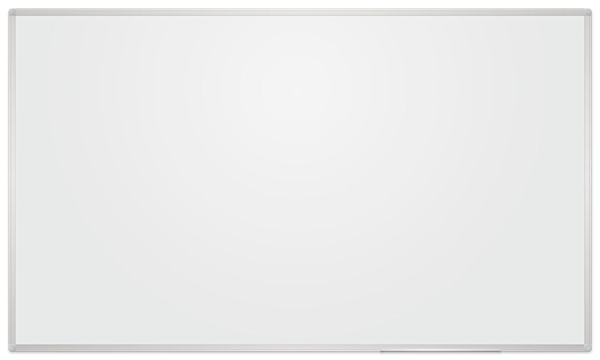 Tablica szkolna suchośœcieralno-magnetyczna - w ramie aluminiowej UKF