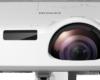 Projektor o krótkim rzucie eb520
