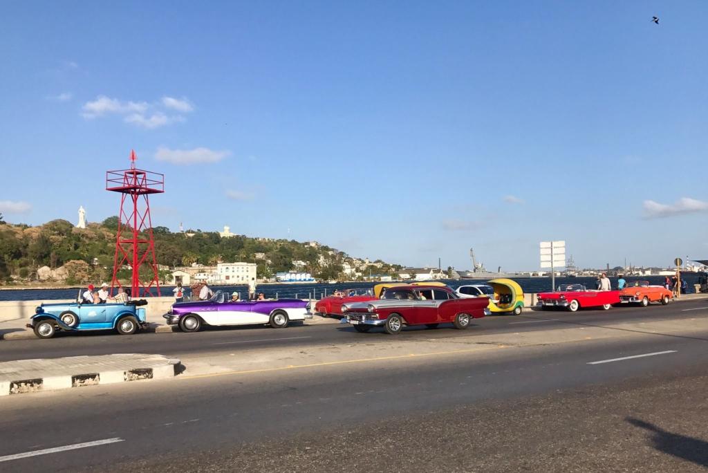 Wyjazd ISP - Kuba z 2x3