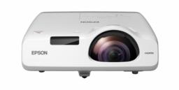 Projektory Optoma i Epson